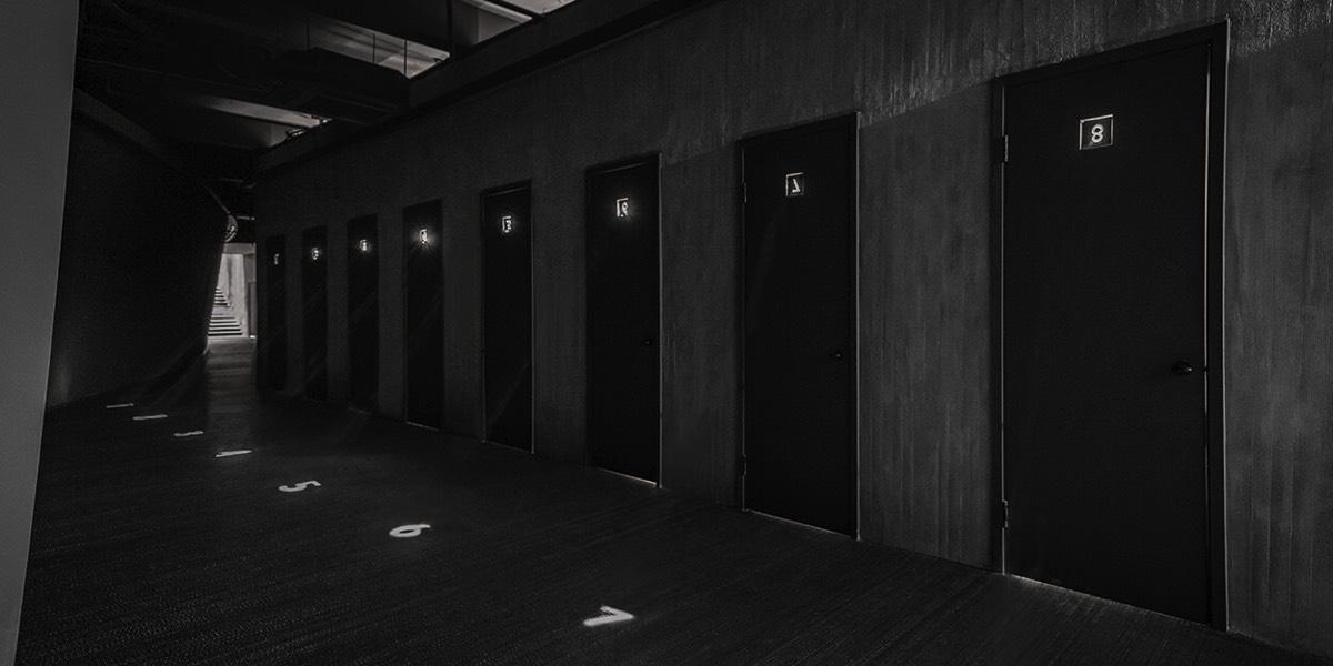 Studio Illumine - Jianliju Theatre