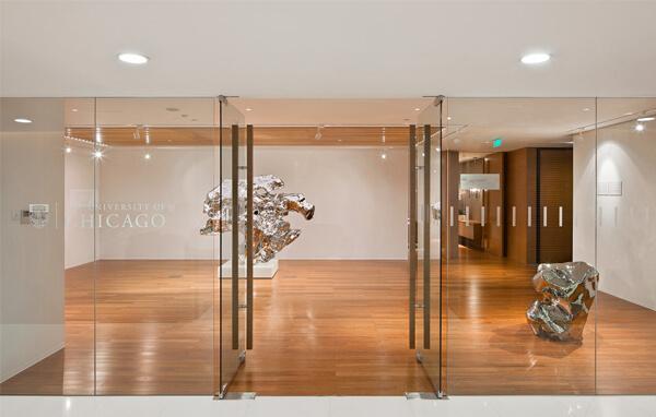 Studio Illumine - University of Chicago Beijing