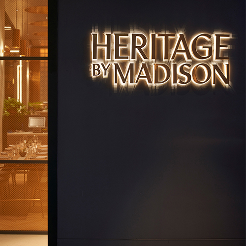 Heritage by Madison