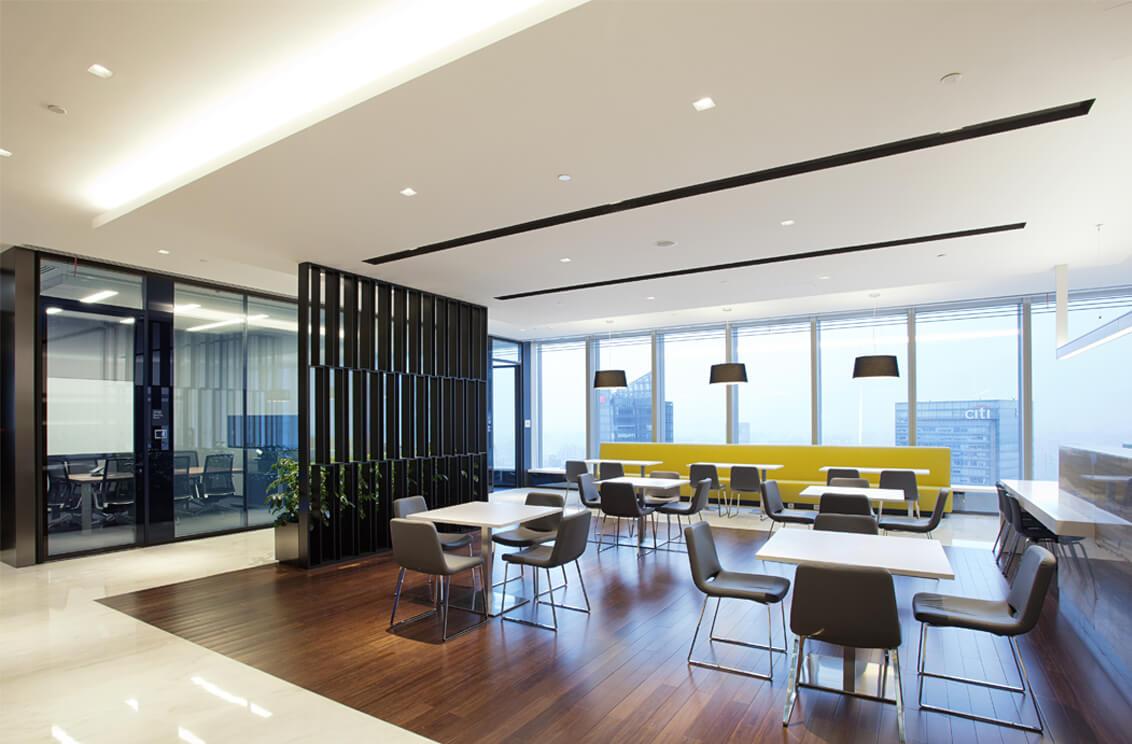 Studio Illumine - International Financial Institution
