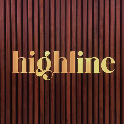 Highline Shanghai