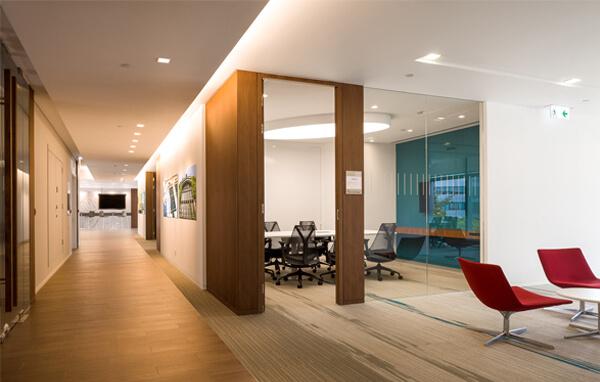 Studio Illumine - University of Chicago BOOTH Hong Kong