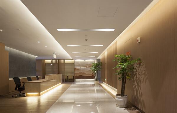 Studio Illumine - Angel Hospital Chongqing