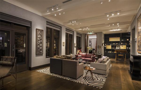 Studio Illumine - Value Retail Shanghai Client Service
