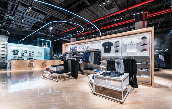 Studio Illumine - Nike Hoop Dreams