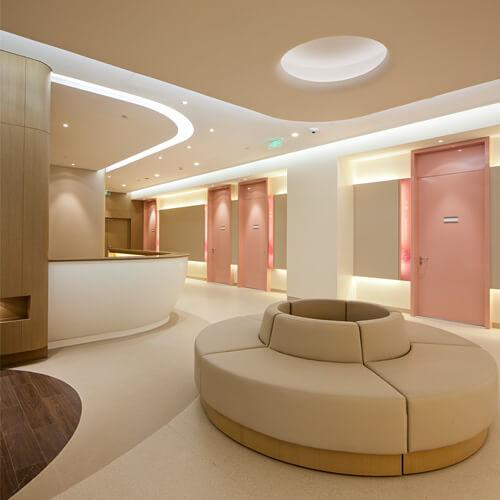 American Sino Hospital, Beijing 北京美华妇儿医院