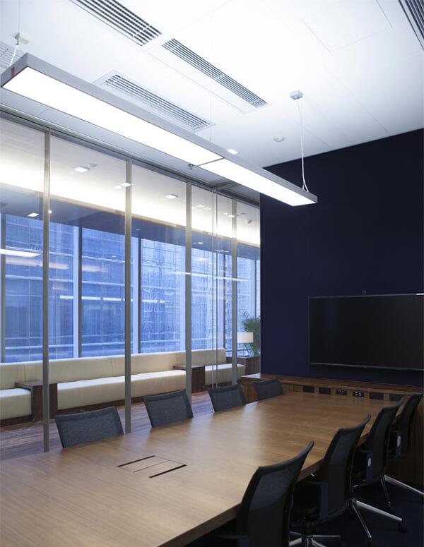 Studio Illumine - University of Pennsylvania Beijing