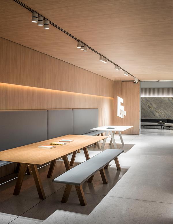 Studio Illumine - Element Plus Showroom
