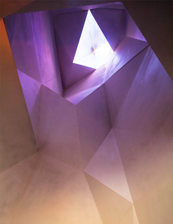 Studio Illumine - Mujiushi Pop-up Store