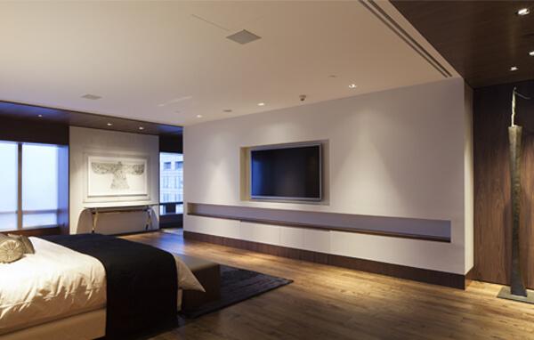 Studio Illumine - Yintai Penthouse