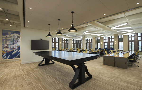 Studio Illumine - Value Retail Office
