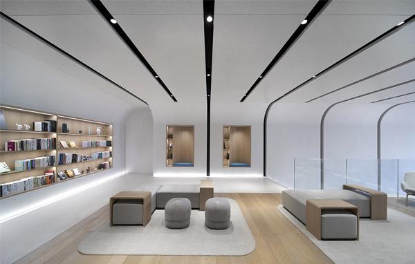 Studio Illumine - NIO House